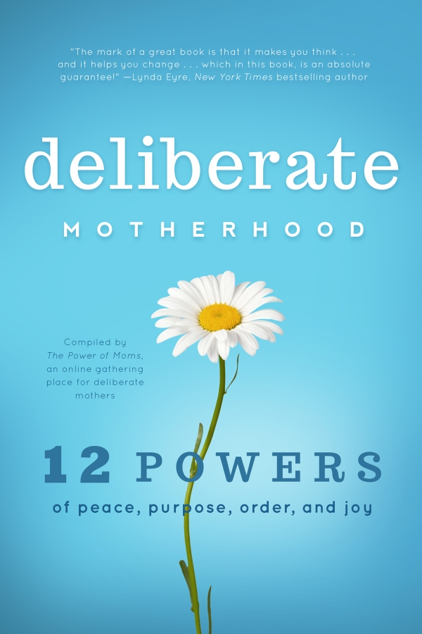 DeliberateMotherhood_Cover